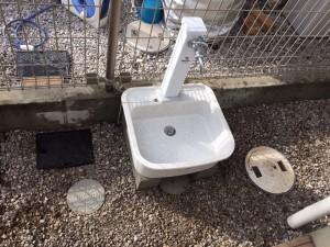 201709散水栓→水栓柱⑦