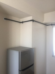 2018.03 室内給水管②