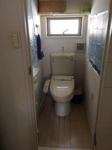 竹本邸トイレ④