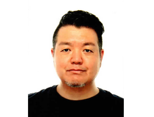 代表取締役 中村慎吾