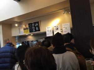 2017 マグロの解体ショー③