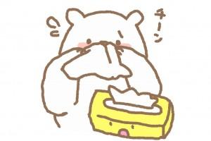 花粉症イメージ①